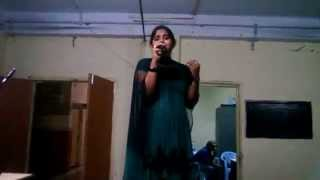 Kannanule Kalaikalu song by Soundarya
