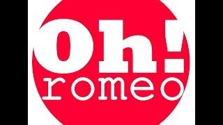 Oh! Romeo - La Melodia de Dios - Cumbia La Plata