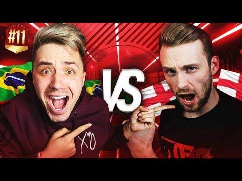 🔥 DEV vs. JCOB W FANTASY COLLECTION 2018 🇷🇺 ! FIFA 18