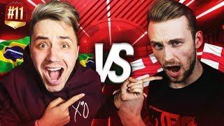 DEV vs. JCOB W FANTASY COLLECTION 2018  ! FIFA 18