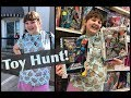 Spring Break Toy Hunt! Moxie Boyz, Bratz Dolls & More at Retro Toys and Collectibles & Ollies in NC!