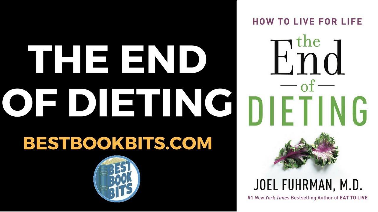 THE END OF DIETING JOEL FUHRMAN EBOOK