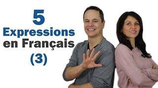 Expressions Indispensables en Français (3)