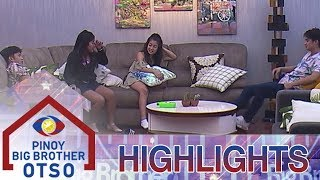Ashley, Batit, Lance, at Narcy, nangulila sa mga kaibigan na nasa bahay ni Kuya | Day 15 | PBB OTSO