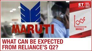 Maruti Q2 Review & Management Commentary;Management says tough to predict demand post-festive season