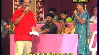 Leoni Pattimandram Kadhal Padala Nattupura Padala Part 3