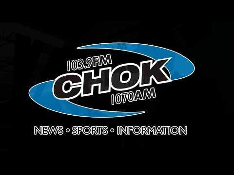 CHOK Sting Broadcast Video
