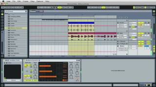 #11 EQ Competing frequencies :: Ableton Live
