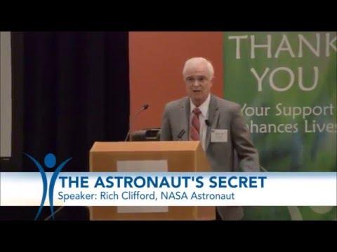 e3 Closing Session - The Astronaut's Secret
