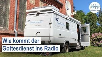 Radiogottesdienst Heute