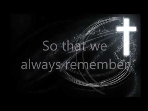 Made To Worship - Chris Tomlin (WITH LYRICS)