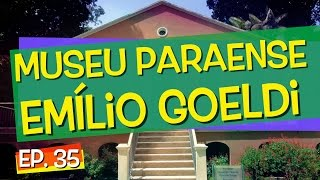 Repeat youtube video Conhecendo Museus - Episódio 35: Museu Paraense Emílio Goeldi