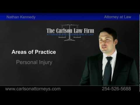 Round Rock Personal Injury Attorney | Williamson County, Tx
