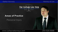 Round Rock Personal Injury Attorney | Williamson County, Tx