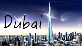 Dubai: Wonders Of Emirate, Tour Of Glamour In The Desserts of Dubai