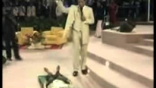 ▶ Chronicles of Miracles Atmosphere for Miracles by Pastor Chris Oyakhilome