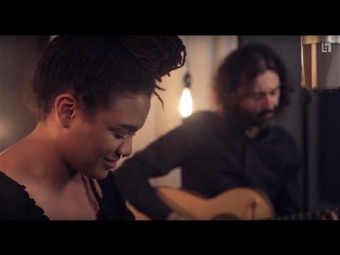 Refugio del Sonido - Un Trago de tu Vida (Javier Limón y Tonina Saputo)