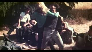 The Hellcats (1968) - Trailer
