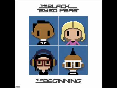 The Black Eyed Peas - The Time (Dirty Bit) - 2010 new album (the beginning)