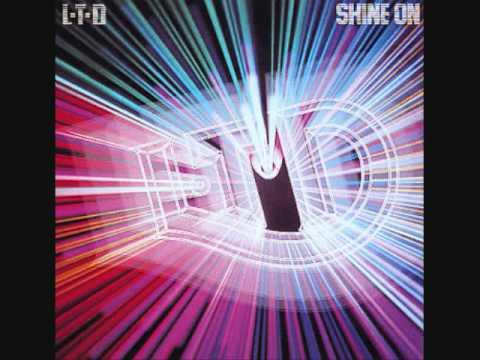 LTD  Shine On