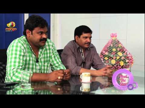 Meet The Star - Sarvam & Appaji meeting their fans