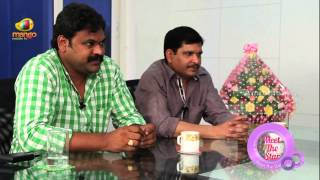 Meet The Star - Sarvam & Appaji meeting their fans