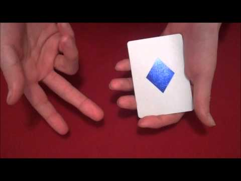 Colour Monte (Sterling) - 3 Cards - Amazing Card Trick - Performance