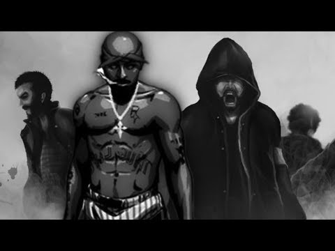 Linkin Park ft. 2Pac & Eminem - The Catalyst