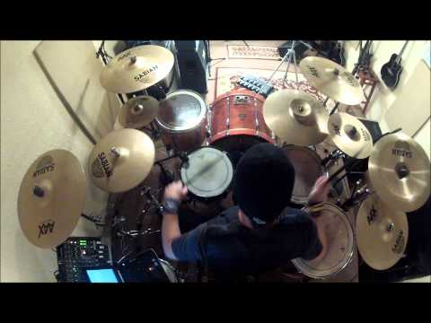 Talkabout Drums