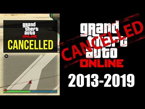 Rockstar Games SHUTTING DOWN Parts Of GTA Online On Xbox 360 & PS3 In TWO WEEKS!
