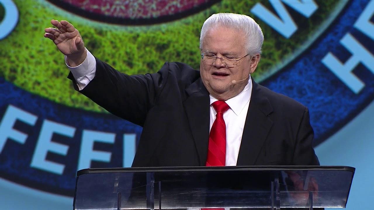 Download Pastor John Hagee From Eden To Eternity Part 3