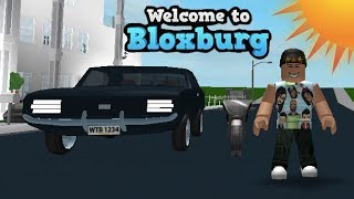 WHAT IS THE FASTEST CAR IN BLOXBURG? ROBLOX | FAMBAM GAMING
