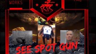 See Spot Gun
