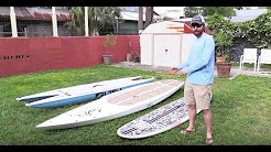 How To Choose The Best Stand Up Paddle Board For Fishing (SUP Fishing)