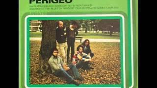 Perigeo - Attraverso Il Perigeo (Full Compilation Album)