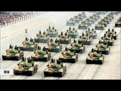 10 Deadly Military Powers in Europe 2017