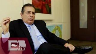 Ramón Fonseca habla sobre