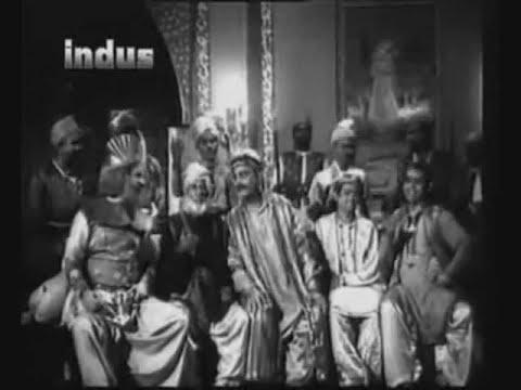 udja bhanwar maya kamal ka..Manna Dey_Lata_Bharat Vyas_S N Tripathi..A tribute