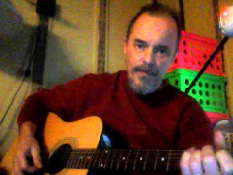 """How to play """"down by water"""" by the Decemberists"""