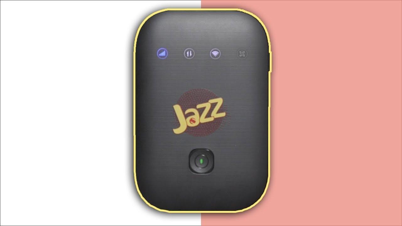 Jazz 4G WiFi Review [Urdu]