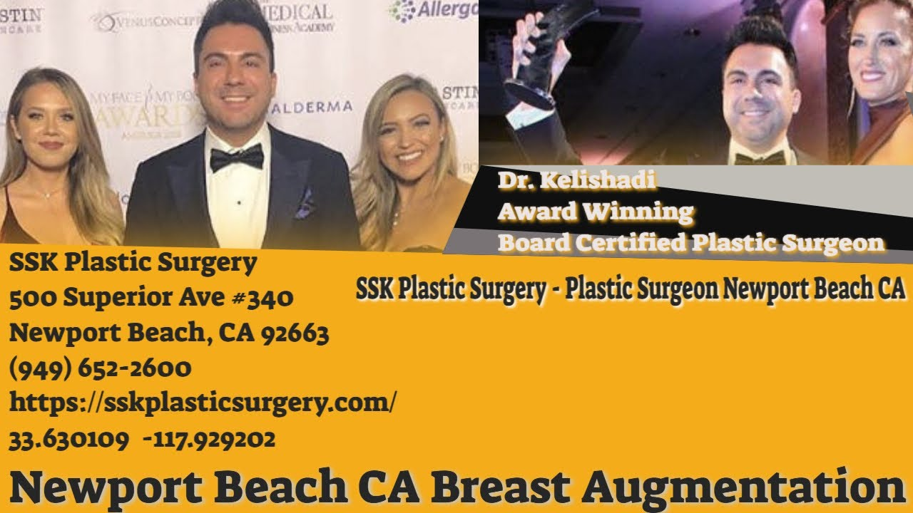 Botched Plastic Surgeries - Before and After 949-652-2600