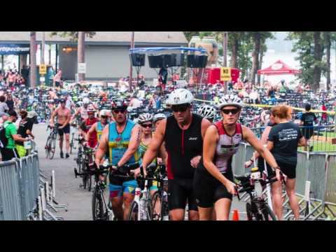 2016 River Cities Triathlon