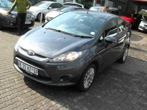 2012 ford fiesta 1 6 trend auto for sale on auto trader. Black Bedroom Furniture Sets. Home Design Ideas