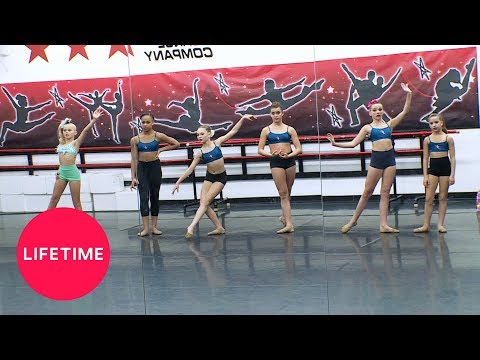 "Dance Moms: Dance Digest - ""Frozen Together"" (Season 5) 