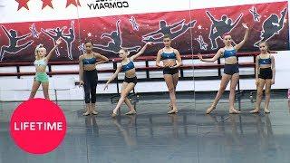 "Dance Moms: Dance Digest - ""Frozen Together"" (Season 5)   Lifetime"