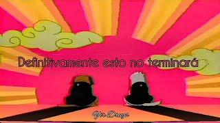 CHABA - Parade [Naruto ED 12] | Subtitulada En Español