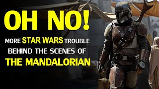 Pedro Pascal No Loฑger The Mandalorian? More Trouble behind the scenes of STAR WARS