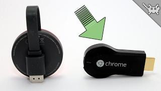 Google Chromecast 1.16.22 ⋆ what's on e trova app (Chromecast 2015 / Audio) ⊷ #gon_Cast