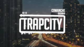 susanoo - Comanche