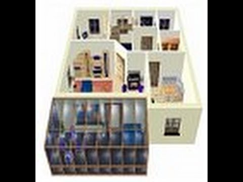 3d wohnraumplaner sektion1 youtube for 3d wohnraumplaner